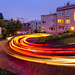 Twisty Fun On Lombard Street (Explore 10/2/12) by clarsonx