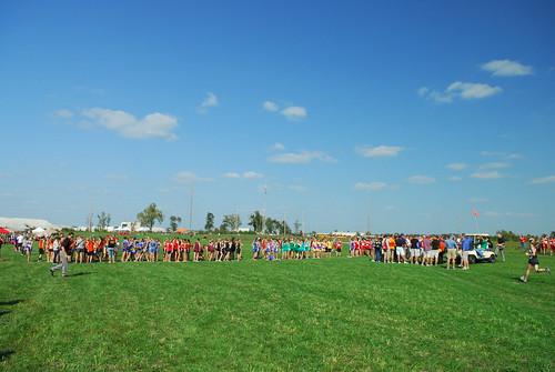 race running crosscountry cc xc invitational racingcatholicmeet2012