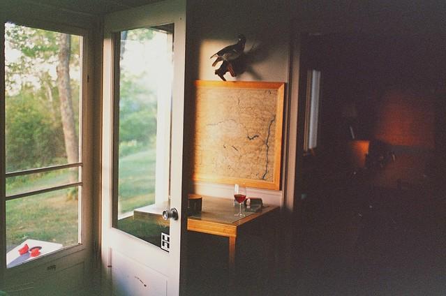 Tonche Mountain, Side Door
