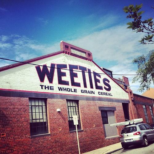 Weeties