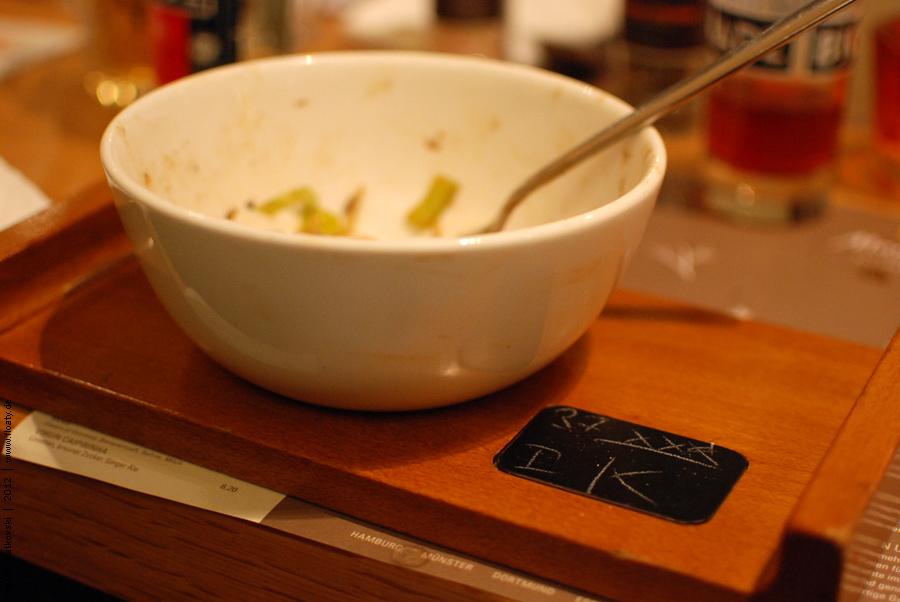Mongo's Essen