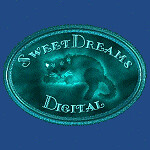 Shop SweetDreams Digital at CafePress