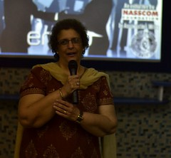 Ms. Kate Currawala of Maharashtra Dyslexia Association wants a user-friendly website and ecommerce site for their publications.