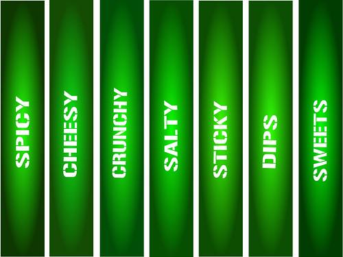 Mrs. Fields Secrets 7 Pillars of Football Snacks