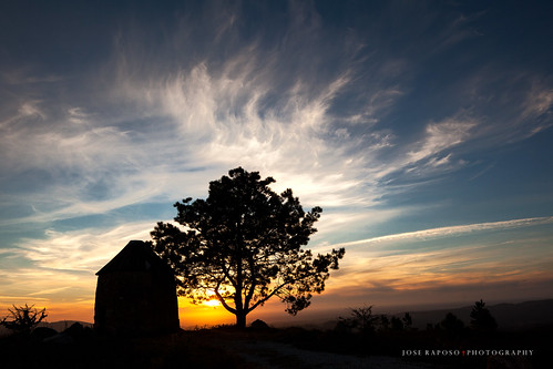 sunset portugal canon landscape windmills penacova mygearandme mygearandmepremium mygearandmebronze