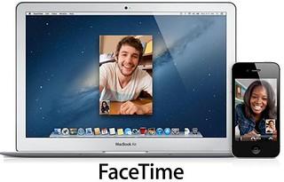 Apple's FaceTime Video Chatting Platform