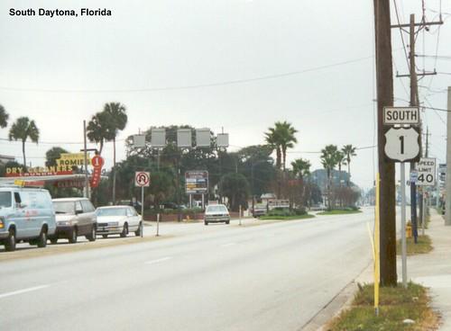 South Daytona FL