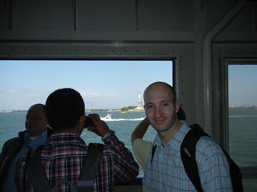 Sept 22 2012 Staten Island Ferry (2)