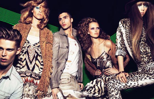 Mizhattan - Sensible living with style: *SAMPLE SALE* Just Cavalli ...