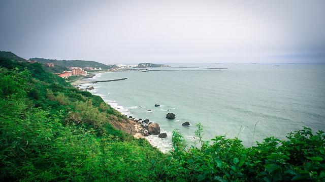 高雄-西子灣