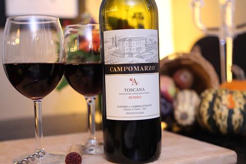Campomarzo Toscana Rosso