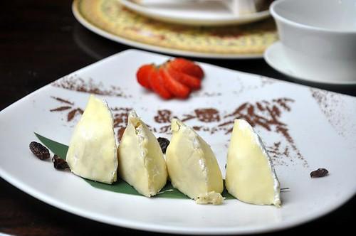 Grand Millennium Durian Pancake