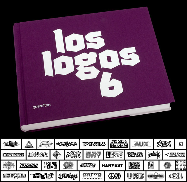 Los Logos 6 : Gestalten.
