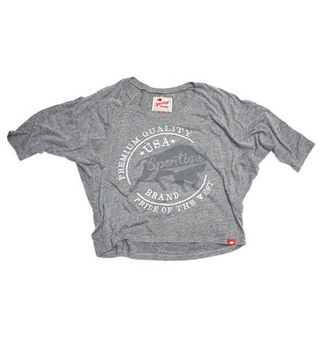Sportiqe Brand Marshall Sweatshirt