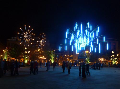 Bradford Garden of Light