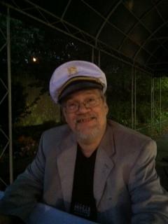 the captain, bob randisi