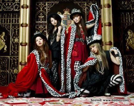 Concert Scandal Special Live in Malaysia 2012