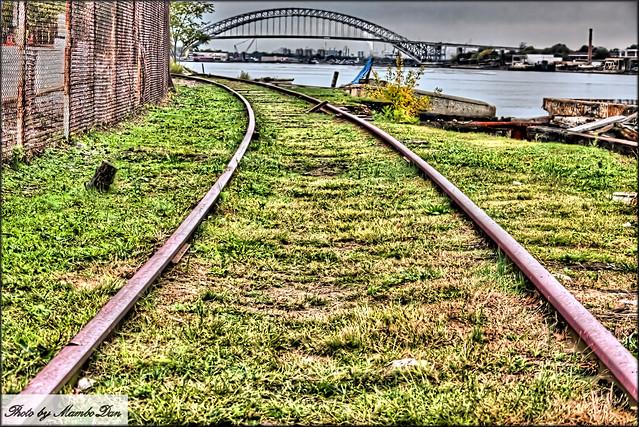 Savino Report Details Staten Island Railway Flaws