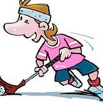Unyhockey Turnier 2015