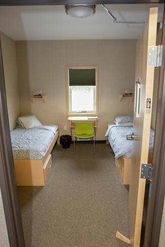 Double Status Room