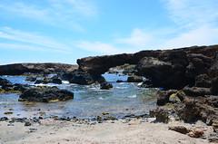 Andicuri Beach and Black Rock Beach, Aruba