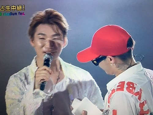 BIGBANG A-Nation Tokyo Screencaps 2016-08-27 (9)