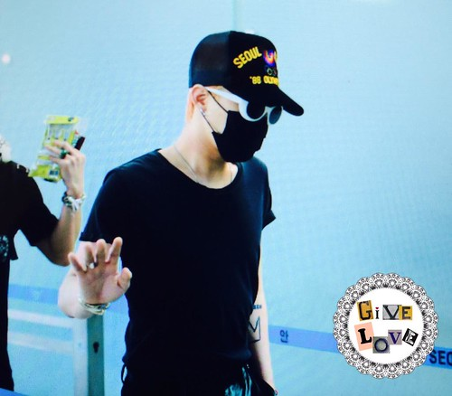 Big Bang - Incheon Airport - 26jun2015 - GiVe_LOVE8890 - 06