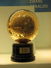 All you need to know about the new Ballon d'Or award