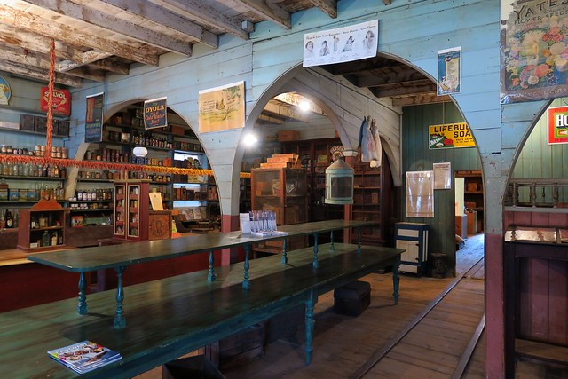 Brennan and Geraghty's Store Queensland  2016 01