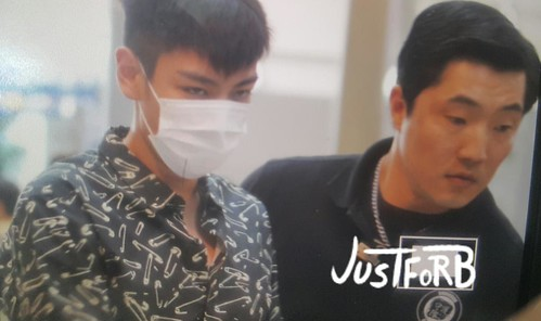 Big Bang - Incheon Airport - 19jun2015 - Just_for_BB - 04