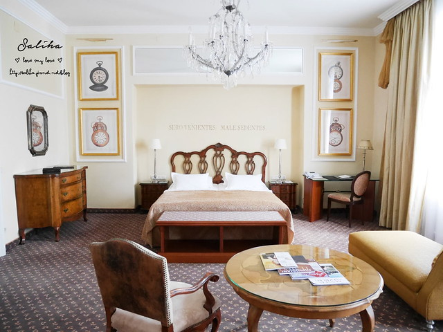 奧地利薩爾茲堡住宿推薦Hotel Bristol Salzburg (12)