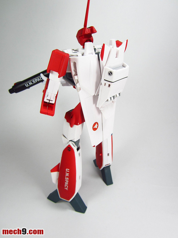 1/60 VF-1A Valkyrie Miria Jenius version