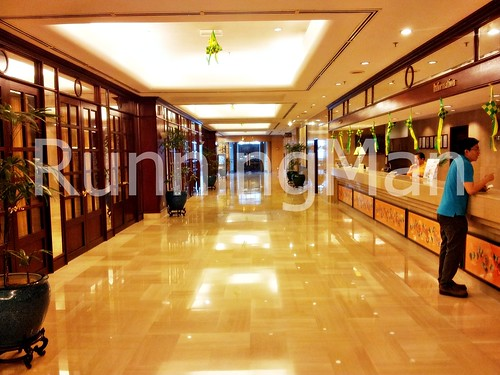 Copthorne Orchid Hotel Penang 01 - Lobby