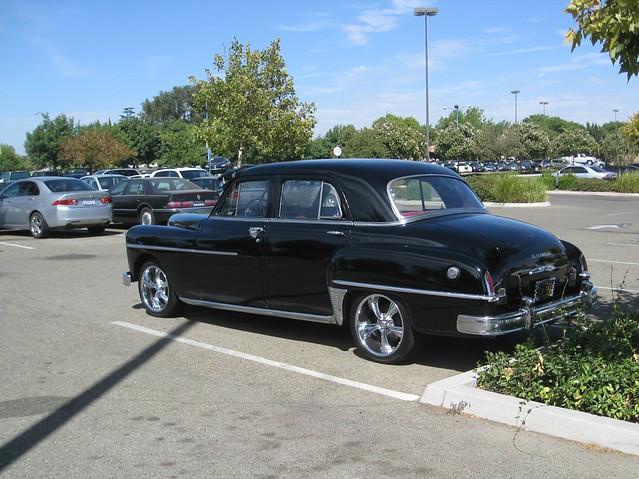 1950 dodge coronet four door sedan flickr photo sharing for 1950 dodge coronet 2 door