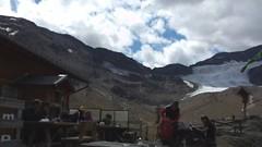 Rundumblick von der Marteller Hütte aus