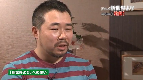 石浜真史〔石濱真史,Masashi ISHIHAMA〕 2012 ver.