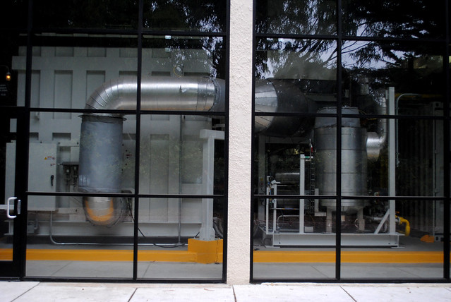 Fuel Cell SF State
