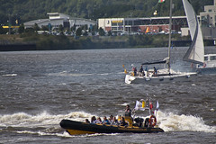 Cardiff Bay 1st Sept 2012