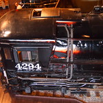 Southern Pacific No. 4294 Cab Forward 1944 4-8-8-2 05