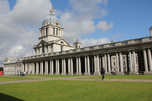 College in Greenwich