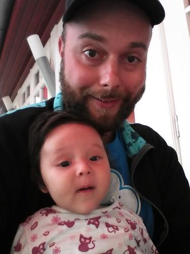 Familienostseeurlaub 2012