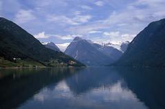 Norway 1985