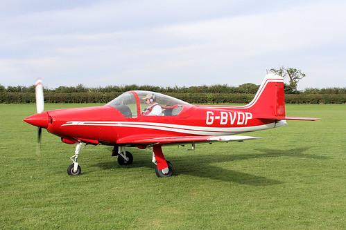 G-BVDP