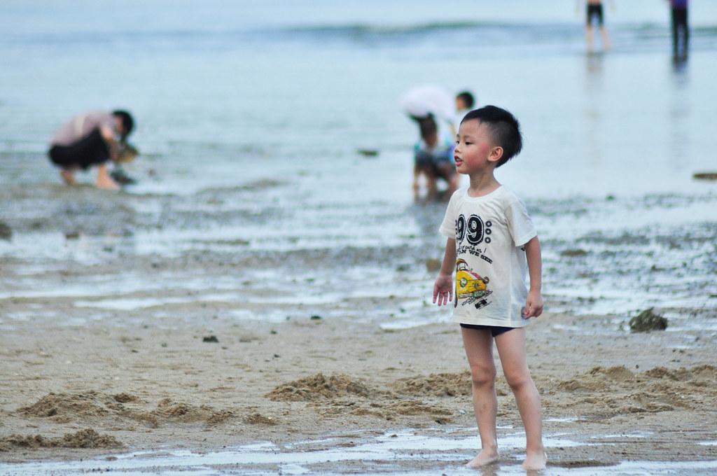 Silwermind Bay 銀礦灣沙灘 ...