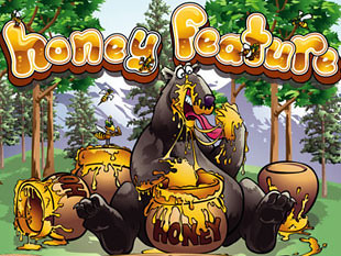 Bonus Bears Honey Feature