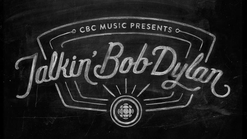 Talkin' Bob Dylan