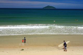 Itoshima Beach Line