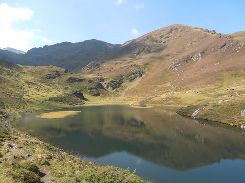 LAC D'AYGUES ROUYES 133