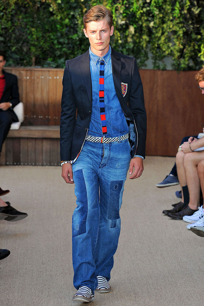 SS13 NY Tommy Hilfiger033_Janis Ancens(VOGUE)