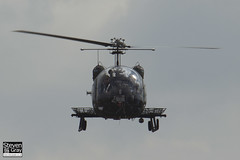 G-MASH - WA725 - Private - Westland 47G4A - 120826 - Little Gransden - Steven Gray - IMG_1835